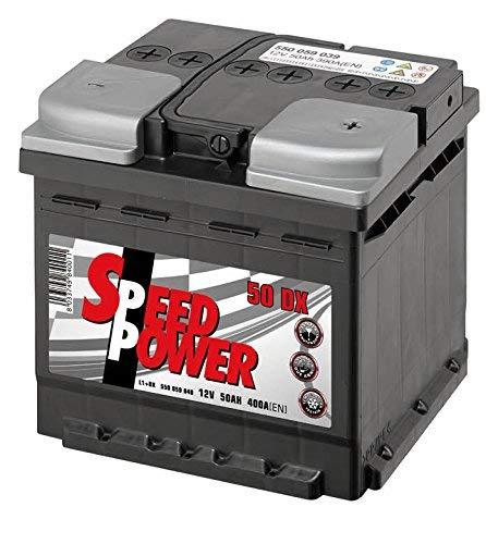 PROJECT BATTERIE Batteria Auto 45 AH 207x175x175 mm 545065036