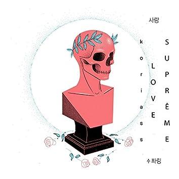 Love suprême (Deluxe)