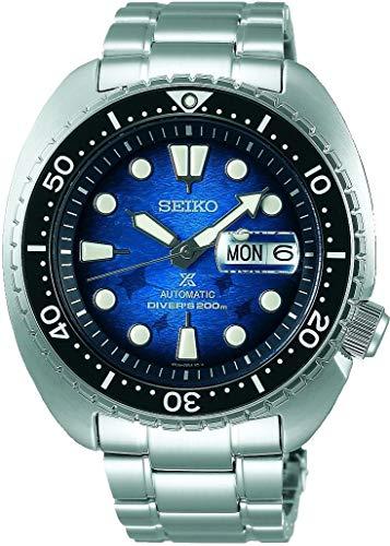 Seiko Prospex SEA Save The Ocean SRPE39K1 - Orologio automatico da uomo