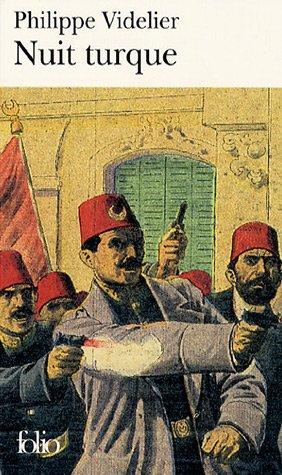 Nuit turque