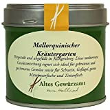 Altes Gewürzamt Mallorquinischer Kräutergarten Gewürzmischung Gewürz 20 g - Ingo Holland