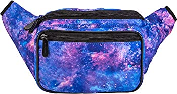 Best galaxy fanny pack Reviews
