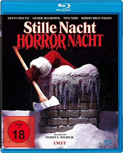 Stille Nacht - Horror Nacht [Blu-ray]
