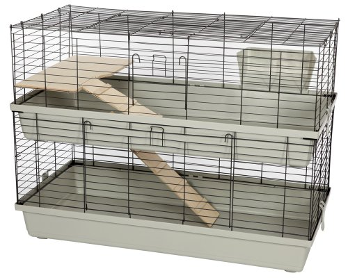 PETGARD Kaninchen- und Meerschweinchenheim Grenada 120