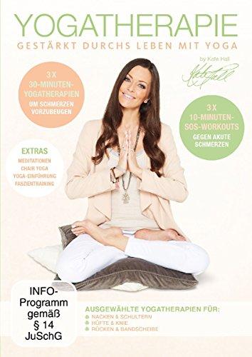 Yogatherapie - Gestärkt durchs Leben mit Yoga