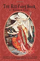 The Red Fairy Book by Andrew Lang(2011-02-23)