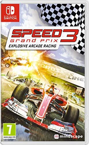 Speed 3: Grand Prix (Nintendo Switch)