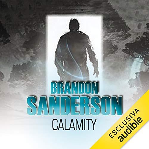 Couverture de Calamity
