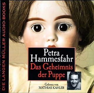 Das Geheimnis der Puppe Titelbild