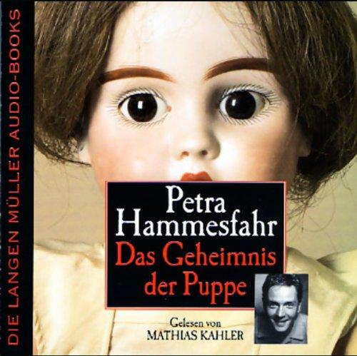 Das Geheimnis der Puppe audiobook cover art