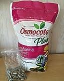 Osmocote Plus Aquarium Live Plant Tabs