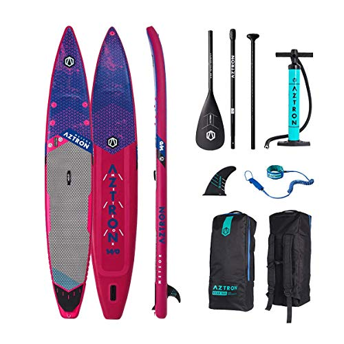 "Aztron Meteor 14"" Race & Touring SUP"