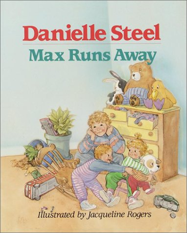 Max Runs Away