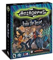 Animorphs (輸入版)