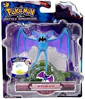 Pokemon Battle Link Battle Dimension Series 9 Basic Figure Zubat