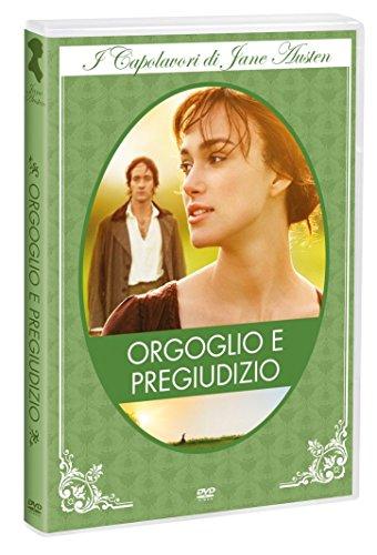 I Capolavori Di Jane Austen: Orgoglio E Pregiudizio [Editoriale]