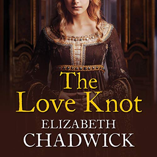 The Love Knot cover art