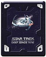 スター・トレック ディープ・スペース・ナイン DVDコンプリート・シーズン1 完全限定プレミアム・ボックス