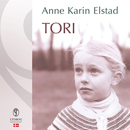 Tori (Danish Edition) audiobook cover art