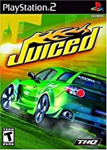 juiced ps2 game