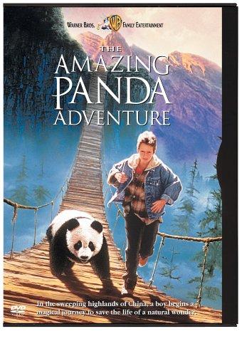 Amazing Panda Adventure [MINIDISC]