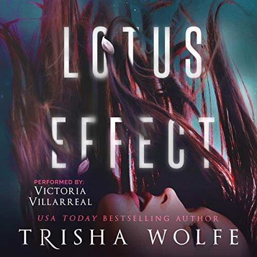 Lotus Effect audiobook cover art
