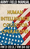 Field Manual FM 2-22.3 (FM 34-52) Human Intelligence Collector Operations (English Edition)