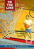 On the Line (Allstar Sportstory)