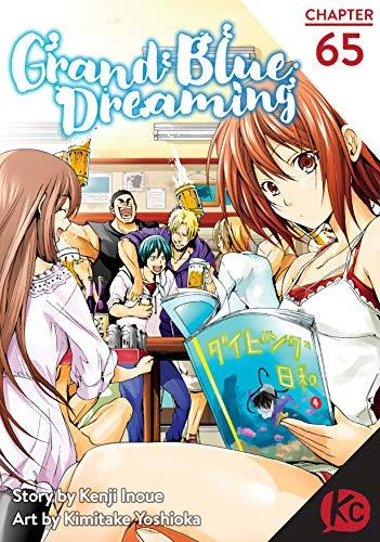 Grand Blue Dreaming #65 (English Edition)