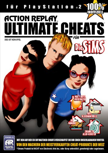 Ultimate Cheats - Die Sims