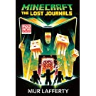 Minecraft: The Lost Journals: An Official Minecraft Novel