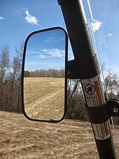 "Gators UTV Side View Mirror 1.75"" CLAMP # 18029-OCP"