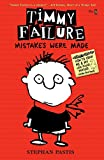 Timmy Failure: Mistakes Were Made: 01