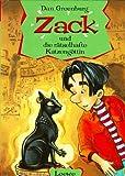 Zack und die rätselhafte Katzengöttin (ab 8 J)