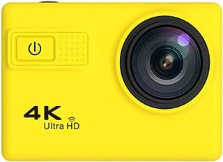 4K portátil a Prueba de Agua cámara acción Ultra HD WiFi 2.0 Pulgadas de Pantalla Ancha 170A + Profundidad ángulo 30M Impermeable