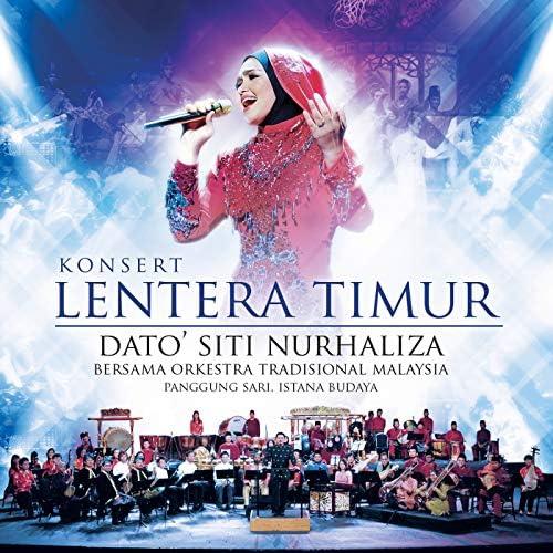 Dato' Sri Siti Nurhaliza & Orkestra Tradisional Malaysia
