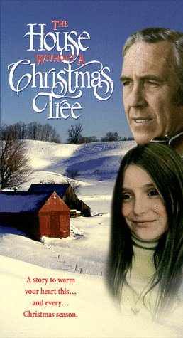 The House Without a Christmas Tree [USA] [VHS]