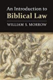 Image of An Introduction to Biblical Law