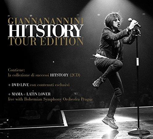 Hitstory Tour Edition (2Cd+Dvd)