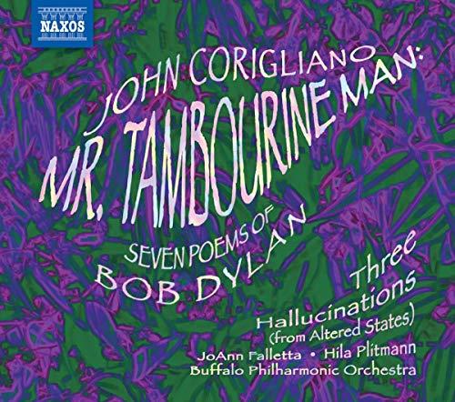 Mr.Tambourine Man