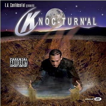 LA Confidential Presents Knoc-Turn'al (Mini Album)