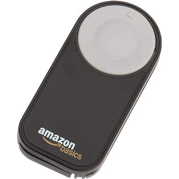 AmazonBasics Wireless Remote Control Shutter Release for Nikon Digital SLR Camera