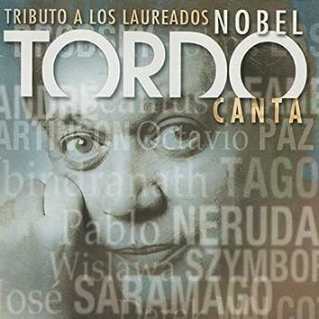 Fernando Tordo Canta a los Premios Nobel