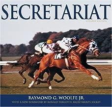 who wrote secretariat book