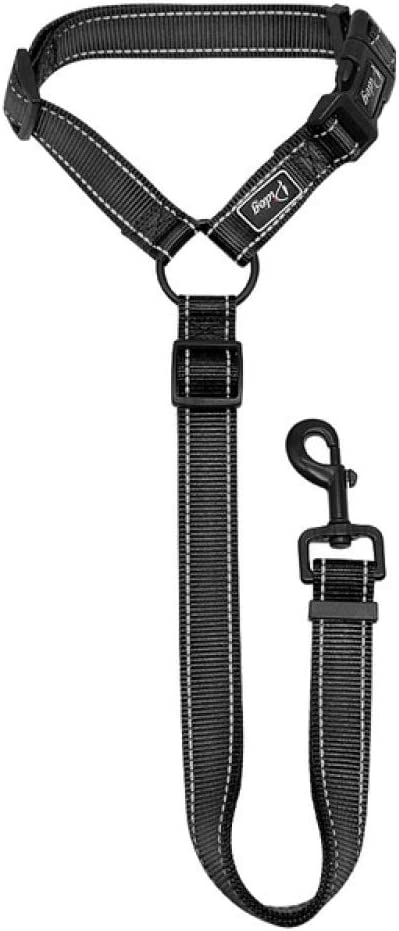 YXDZ Dog for Car Seat Belt Nylon Industry No. 1 Kansas City Mall Safet Vehicle Belts Harness