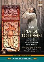Donizetti - Pia De Tolomei / Ciofi, Schmunck, Schroeder, Polverelli, Arrivabeni, La Fenice Opera