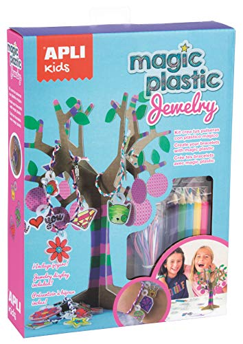 APLI Kids 15261 - Magic Plastic Joyas