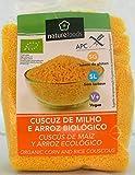 Naturefoods Cuscús de Maíz y Arroz Ecológico - 500 gr...