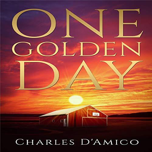Couverture de One Golden Day