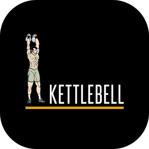 30 Day Kettlebell Swing Challenge
